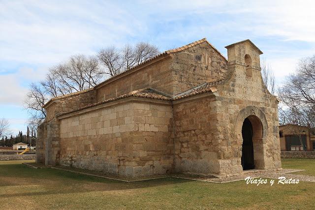 San Juan de Baños, Palencia