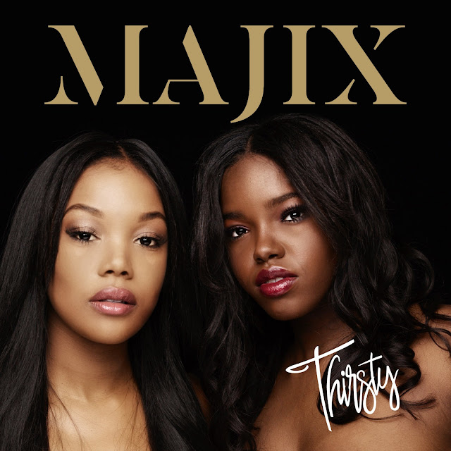 "Hiphop/RnB duo, Majix is back with their new single ""Thirsty"""