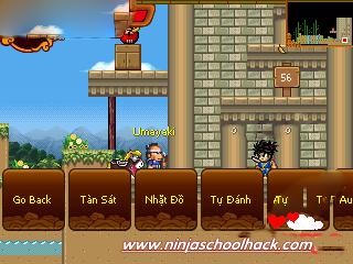 Ninja school 139 premium