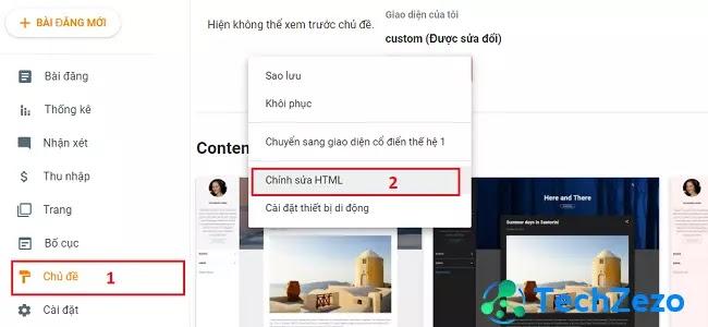 Chia sẻ bộ thẻ Meta SEO Chuẩn Cho Blogspot mới nhất 2021