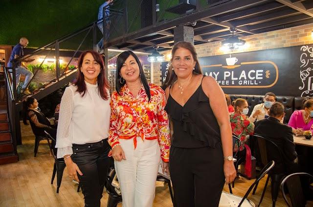 Inauguran My Place Coffee and Grill, una combinación de espacios en un solo lugar