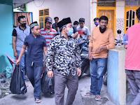 Syaiful Ramadhan Ingatkan Pemko Medan Terbuka Soal Data Warga Penerima Bantuan
