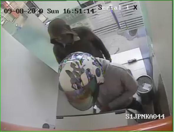 Berawal dari adanya laporan sistem pada salah satu Atm BNI di Kota Pontianak, vendor Atm yaitu PT SSI melakukan pengecekan dan ditemukan adanya kerusakan pada bagian tempat keluar uang mesin