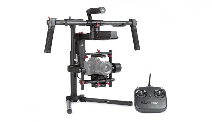 Gimbal Stabilizer Kamera
