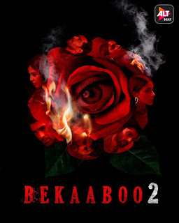 Bekaaboo (2021) Season 2 Full Hindi Web Series HDRip 1080p | 720p | 480p | 300Mb | 700Mb
