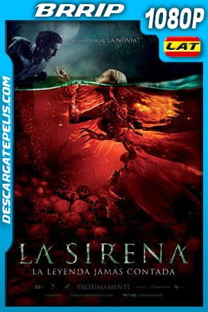 La sirena: La leyenda jamas contada (2018) BRrip 1080p Latino – Ingles