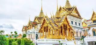 थाईलैंड में क्या हो रहा है?
