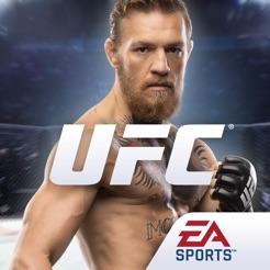 تحميل لعبة UFC للاندرويد و الايفون (EA SPORTS™ UFC®)