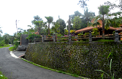 Epic travelers - Joglo House The Wonderful Indonesia