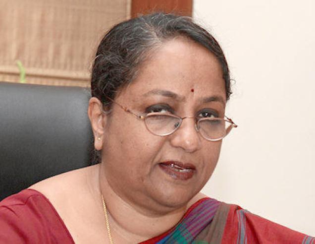 Modi govt denies info under rti on sacking of ex foreign secretary sujatha singh - Cabinet secretariat govt of india ...