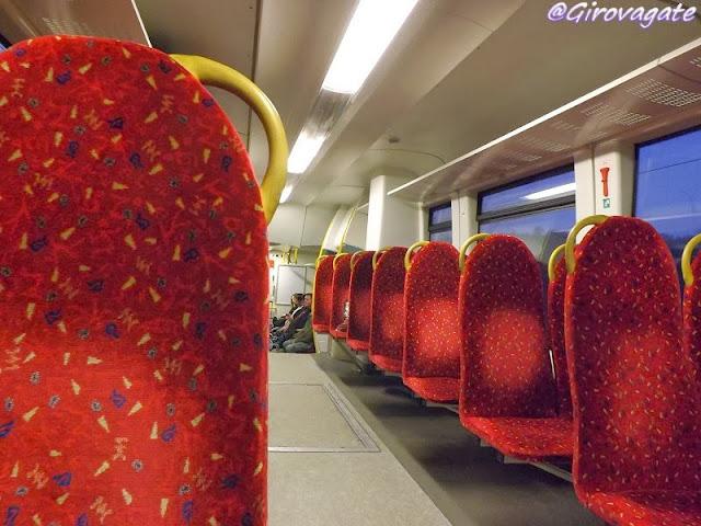 treno cracovia