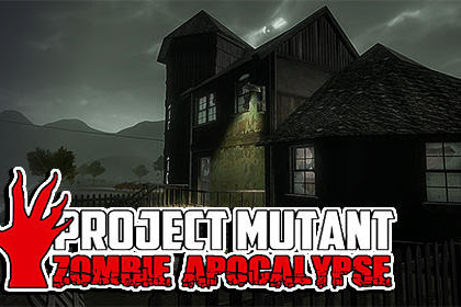Download Game Android Project Mutant Zombie Apocalypse