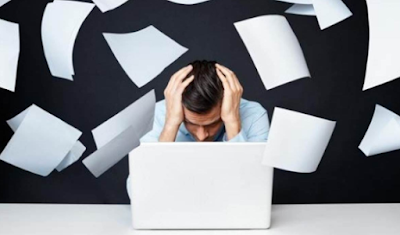 5 Cara Agar Tidak Benci dengan Pekerjaan Anda