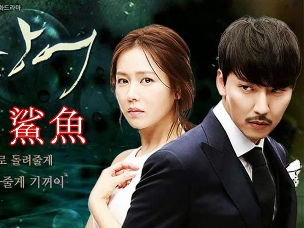 2013年韓劇 鯊魚線上看