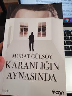 Karanlığın Aynasında, Murat Gülsoy (2010).