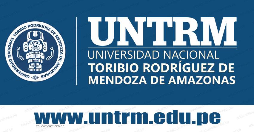 Resultados UNTRM 2021-2 (Martes 24 Agosto) Lista de Ingresantes - Examen Admisión Ordinario - Universidad Nacional Toribio Rodríguez de Mendoza - www.untrm.edu.pe
