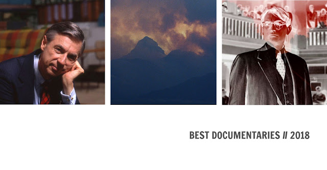 Year in Review | Best Documentaries of 2018