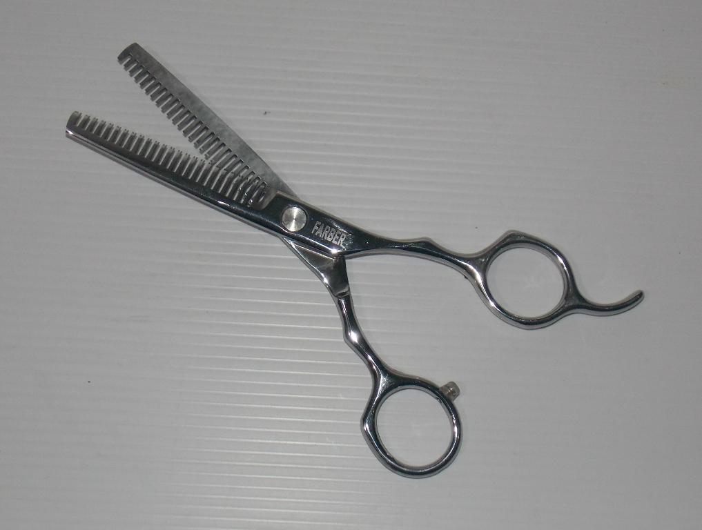 Jual Harga murah Gunting Sasak / Zigzag untuk Barbershop