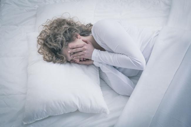 sleep for a brain hemorrhage