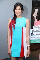 Adah Sharma Trendy Look at the Launch of OPPO New Selfie Camera F3 ~  Exclusive 017.JPG