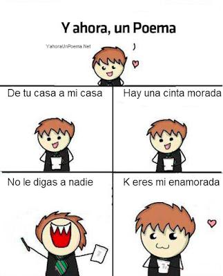 Poemas de Amor para compartir a tu enamorada