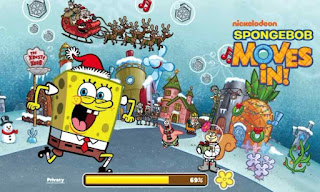 Download Spongebob Moves In Mod Apk + Data For Android
