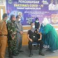 Terjadi Lagi Peningkatan Kasus Positif 7 Orang dan Sembuh 1 Orang di Kabupaten Solok