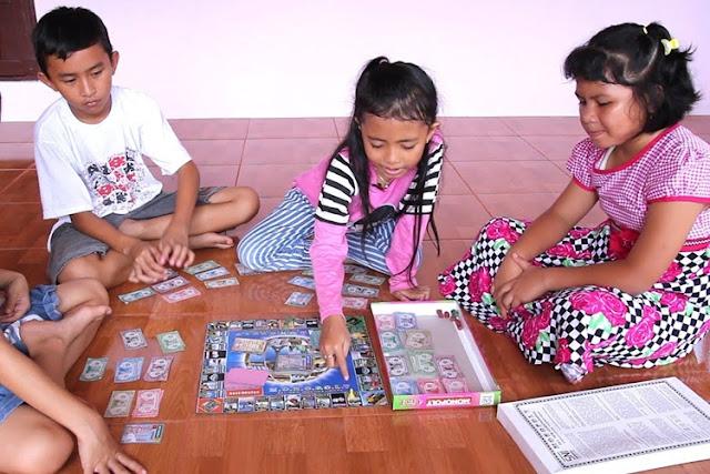 Rekomendasi Mainan yang Cocok Untuk Anak Usia 10-12 Tahun