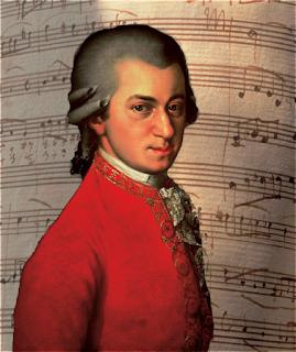 Расслабляющая музыка Моцарта