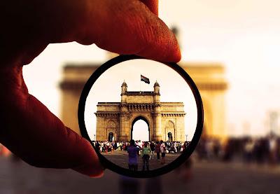 भारतवर्ष वर्णन.