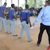 For this dancing style,Satan must sin out!.