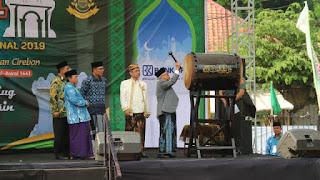 Wapres, Membangun Masjid langkah Strategis Dalam Penyebaran Islam Secara Damai