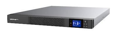 New! IPPON Smart Winner II 1U: a powerful UPS in a slim design