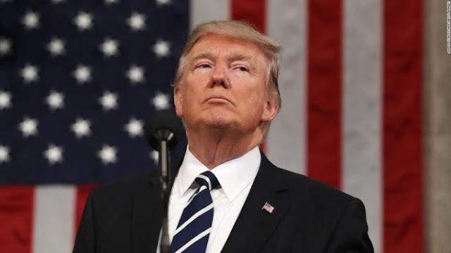 Buntut Trump, FPI Bakal Gelar Sweeping Warga Amerika di Indonesia