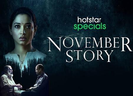 Download November Story Season 1