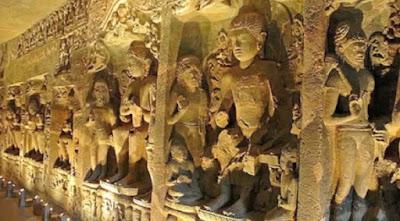 Sejarah India Kuno