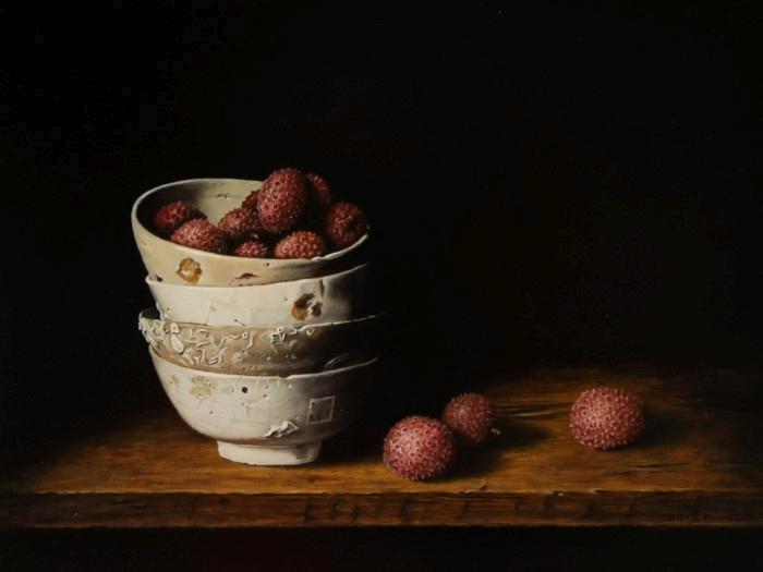 Нидерландский художник. Jan Teunissen