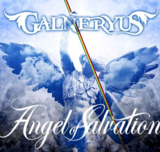 Angel of Salvation Lyrics