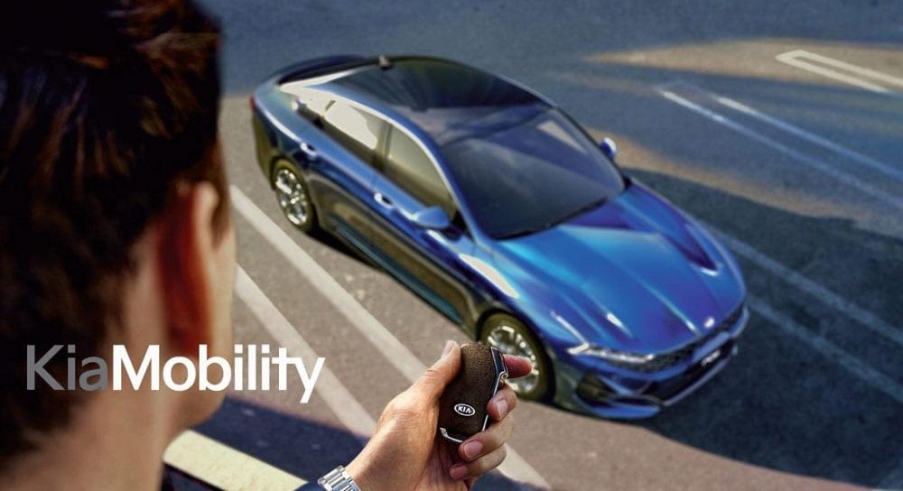 Kia launches KiaMobility to diversify mobility services