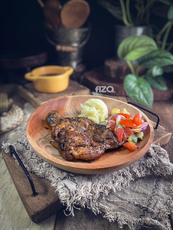 Smokey Grill Chicken Sedap Seremban