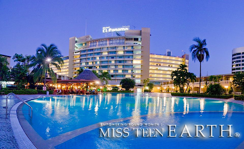 Panamá sera sede de Miss Teen Earth 2014