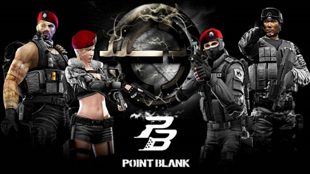 Download Point Blank Offline 2019 New Full Version Update
