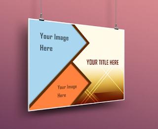 Desain banner murah di bekasi