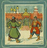 kritika-pesnja-pro-carja-ivana-vasilevicha-oprichnika-kupca-kalashnikova-otzyvy
