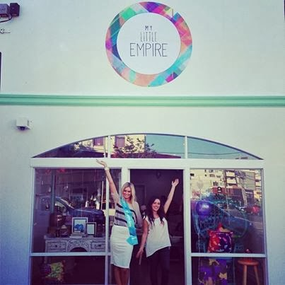 Gozi And Pop New Stockist My Little Empire