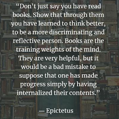 Best Epictetus inspirational quotes