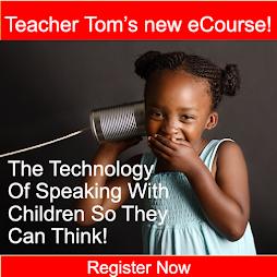 Teacher Tom's E-Course