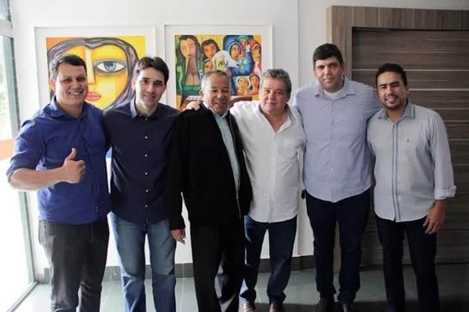 BREJÃO – Jânio Moraes ou Paulo Moraes quem será o candidato a prefeito da oposição