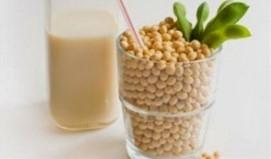 Manfaat Khasiat Susu Kedelai Bagi Kesehatan Tubuh
