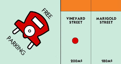 Figure: You've landed on Vineyard Street, another strategic location. To purchase it, answer the following correctly: Which of these ancient Greek gods is known for partying and debauchery?